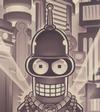 The IT Zen of Futurama