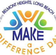 Belmont Heights Make a Difference Day (MADD)